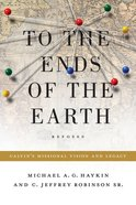 To the Ends of the Earth eBook