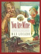 You Are Mine eBook