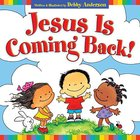 Jesus is Coming Back! eBook