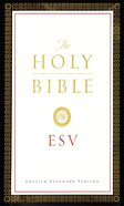 ESV Thinline Bible Black eBook