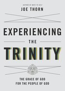 Experiencing the Trinity eBook