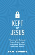 Kept For Jesus eBook