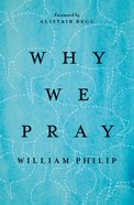 Why We Pray eBook