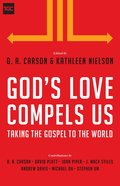 God's Love Compels Us eBook