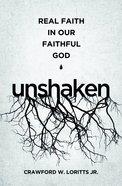 Unshaken eBook