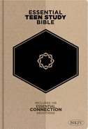 NKJV Essential Teen Study Bible