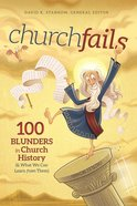 Churchfails eBook