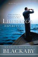 Liderazgo Espiritual eBook
