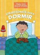 Oraciones Para Dormir eBook