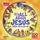 It's All About Jesus Bible Storybook eBook