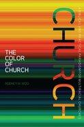 The Colour of Church eBook