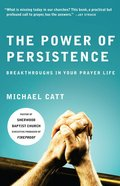 The Power of Persistence eBook