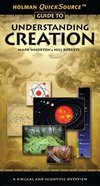 Understanding Creation (Holman Quicksource Guides Series)
