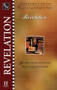 Revelation (Shepherd's Notes Series) eBook
