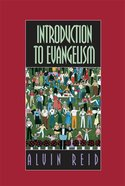 Introduction to Evangelism eBook