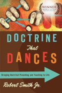 Doctrine That Dances eBook