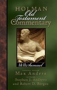 1 & 2 Samuel (#06 in Holman Old Testament Commentary Series) eBook