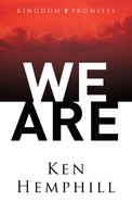 We Are eBook