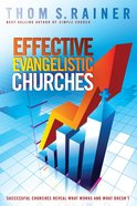 Effective Evangelistic Church eBook