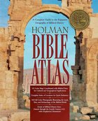 Holman Bible Atlas eBook
