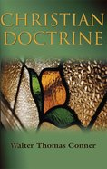 Christian Doctrine eBook