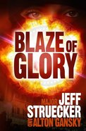 Blaze of Glory eBook