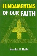 Fundamentals of Our Faith eBook