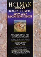 Holman Book of Biblical Charts, Maps & Reconstructions eBook