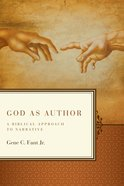 God as Author eBook