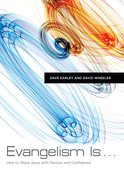 Evangelism is eBook