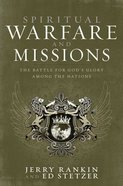 Spiritual Warfare and Missions eBook