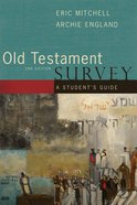 Old Testament Survey (2nd Edition) eBook
