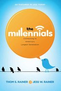 The Millennials eBook