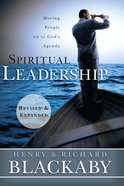 Spiritual Leadership (And Expanded)