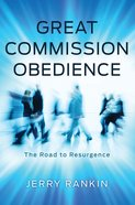 Great Commission Obedience eBook