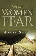 What Women Fear eBook
