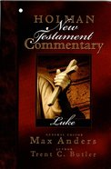 Luke (#03 in Holman New Testament Commentary Series) eBook