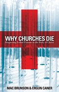 Why Churches Die eBook