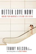 Better Love Now! eBook