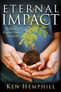Eternal Impact eBook