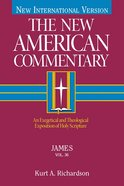 James (#36 in New American Commentary Series) eBook