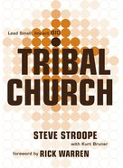 Tribal Church eBook