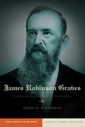 James Robinson Graves eBook