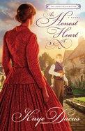 An Honest Heart (Great Exhibition Novel Series) eBook