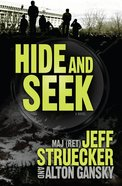 Hide and Seek eBook