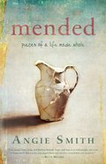 Mended eBook