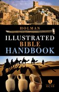 Holman Illustrated Bible Handbook eBook
