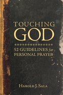Touching God eBook