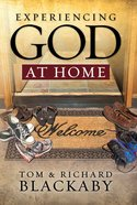 Experiencing God At Home eBook
