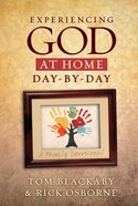 Experiencing God At Home Day By Day eBook